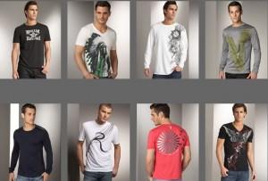 t shirt 300x203 Tişört Alırken Dikkat Edilmesi Gerekenler
