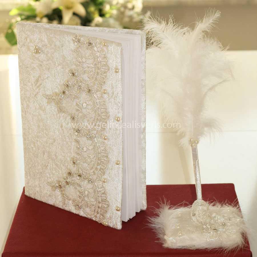 Nikah Düğün Defteri Bizdecom Blog
