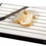 ekmek doğrama tahtası 150x150 Cam Kesme Doğrama Tahtası