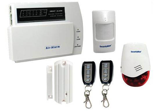 ev alarm sistemleri tavsiye Ev Alarm Sistemleri