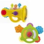 playskool gloworld surprizli muzik aletlerim 150x150 Playskool Bebek Oyuncakları
