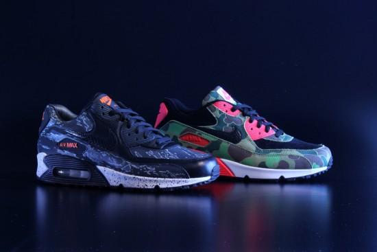Nike-Air-Max-Erkek-Spor-Ayakkabısı