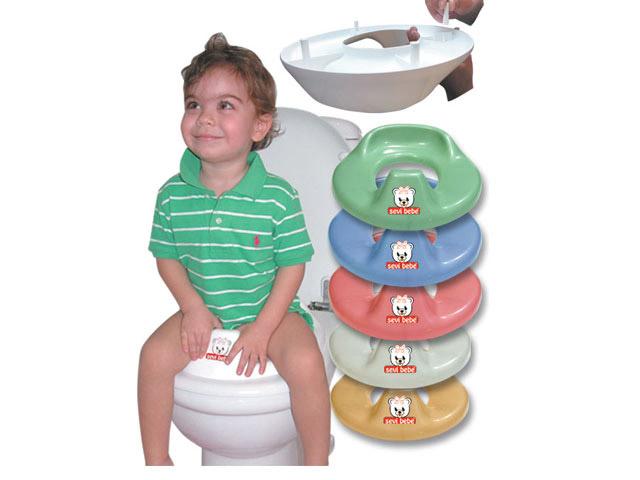 bebek klozet oturagi Bebek Klozet Oturağı