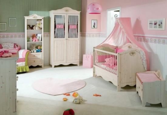 bebek-odasi-dekorasyonlari