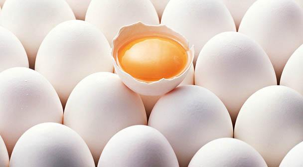 Yumurta tokluk Sürekli Acıkmaktan Kurtul! Tok Tutan Besinler