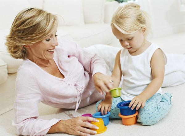 cocugunuzla etkili iletisim1 Çocuğunuzla Etkili İletişim Kurmanın 5 Yolu