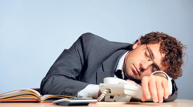 sabah yorgunlugunun nedenleri1 Sabah Yorgunluğu Çekiyorsanız Bunlara Dikkat Edin