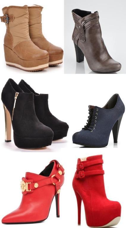sonbahar ayakkabi modasi Sonbaharda Tercih Edeceğiniz Ayakkkabı Modelleri