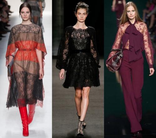 sonbahar kis modasi Sonbahar  Kış Sezonunda Giyim Önerileri