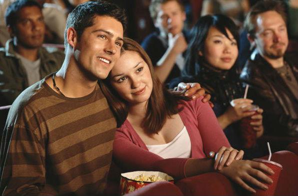 film seyretme Kapalı Havalarda Yapmaktan Keyif Alacağınız Fikirler
