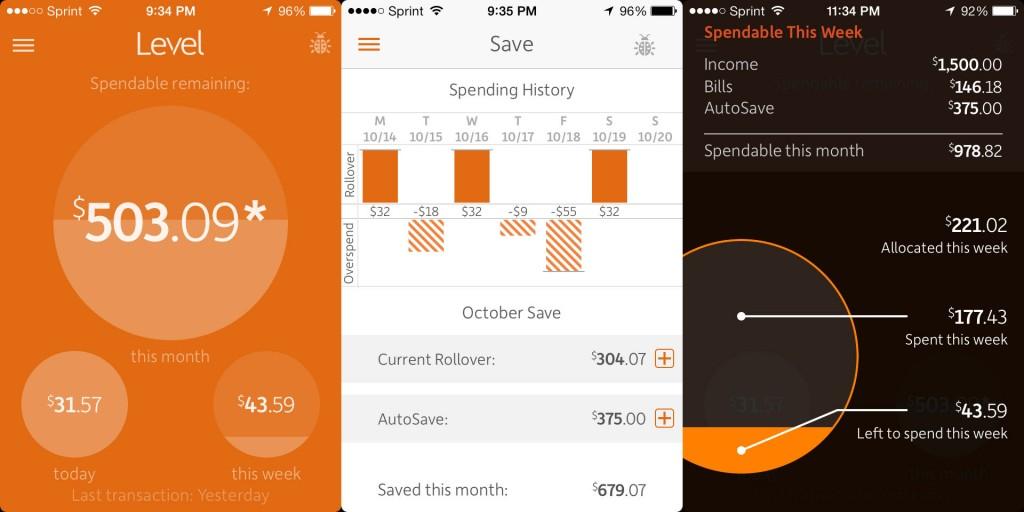 Level Money Activity copy 1024x512 Akıllı Telefonlarınızı Bu Uygulamalar ile Daha Çok Seveceksiniz!