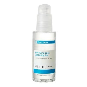 Murad Post Acne Spot Lightening Gel Leke Giderici Ürün Tavsiyeleri