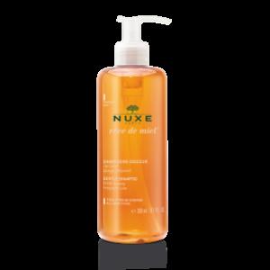 fiche fp nuxe reve de miel shampoing douceur face 2014 10 300x300 Kuru Saç Bakımında Önemli Nokta