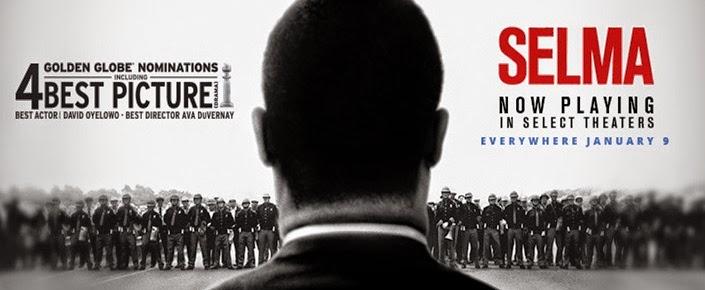 SELMA Özgürlük Yürüyüşü Bu Hafta Vizyondaki Filmler