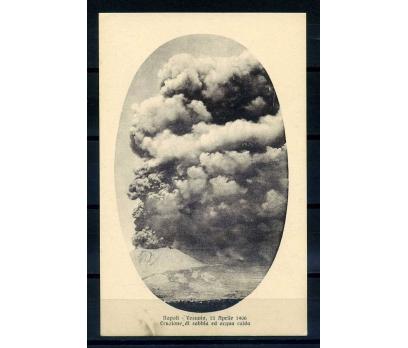 VEZÜV  ÜN PATLAMASI 1906 NÖF KP (280415)