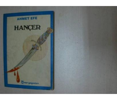 HANÇER AHMET EFE