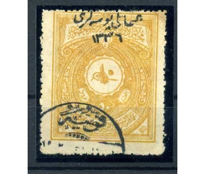 ANADOLU  DAMGALI  1920 ELBASMASI SÜRŞARJLI 977