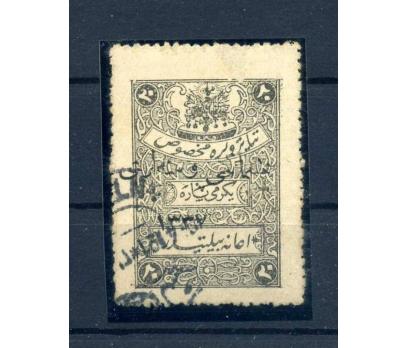 ANADOLU  DAMGALI 1921MATBAA SÜRŞARJLI 1031