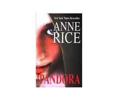 PANDORA-ANNE RICE