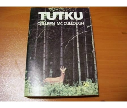 TUTKU / COLLEEN MC CULLOUGH