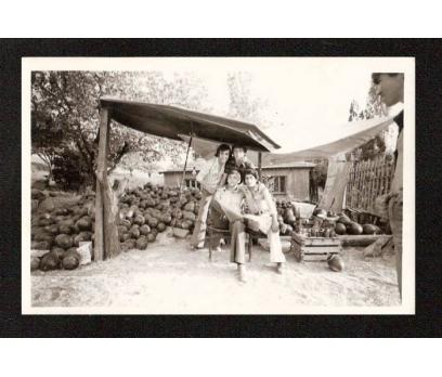 D&K-KAPRUZ SERGİSİ.KARPUZ SATANLAR-FOTOGRAF