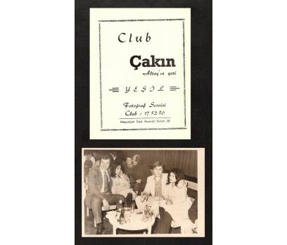 D&K-CLUB ÇAKIN FOTOGRAF KABI