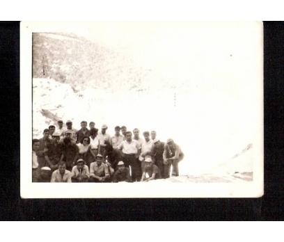 D&K-KEMER BARAJI NAZİLLİ 1968 YILI-FOTOGRAF