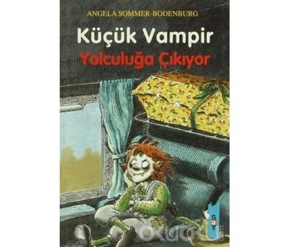 Küçük Vampir Yolculuğa Çıkıyor