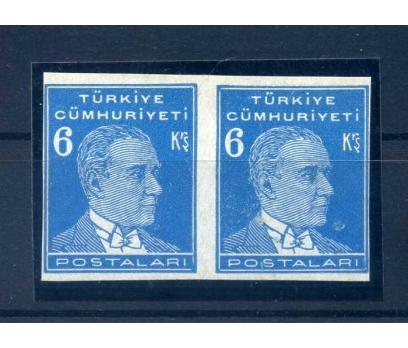 ERÖR CUMH.1933-40 II.ATATÜRK PER KOMPLE DANTELSİZ