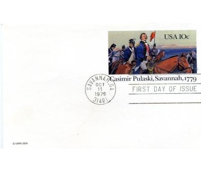 ABD  1979 SAVAŞ ANTİYE  SÜPER(YZ-1)