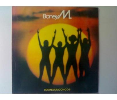 BONEY M-BOONOONOONOOS