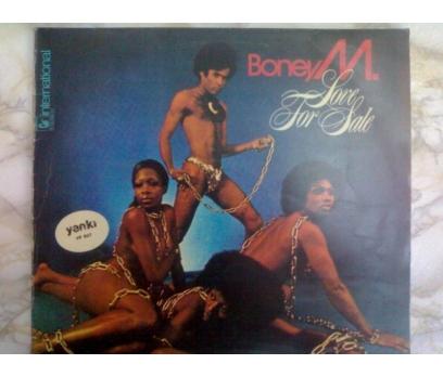BONEY M-LOVE FOR SALE