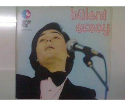 BÜLENT ERSOY-KLASİK TÜRK MUSIKİSİ ESERLERİ(İLK LP)