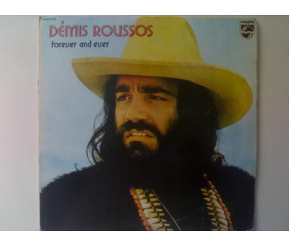 DEMİS ROUSSOS-FOREVER AND EVER