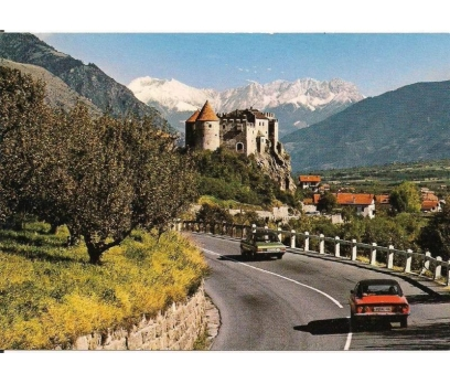 Alpler Karpostal