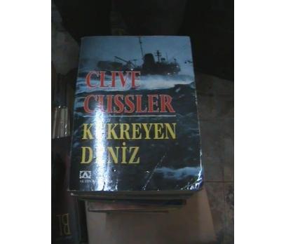 KÜKREYEN DENİZ CLİVE CUSSLER