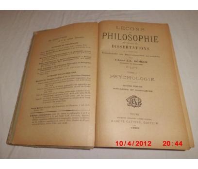 Corrig Dissertation De Philosophie