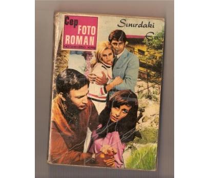 CEP FOTO ROMAN - SAYI 28 250 KURUŞ SINIRDAKİ EV