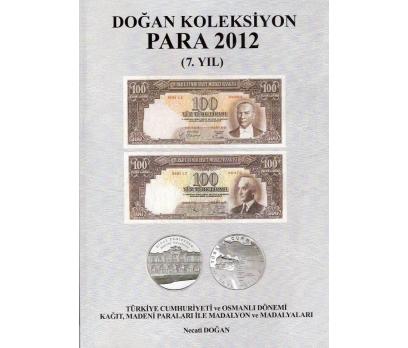D&K- 2012 PARA KATALOĞU DOĞAN KOLEKSİYON ÇIKTI.