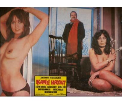 Türk Yeşilçam Erotik Porno Filmler