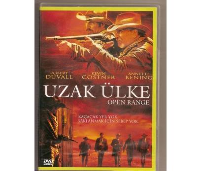 Open Range Uzak Ülke DVD