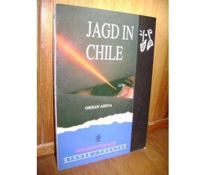 Jagd In Chile-Orhan Asena-1993