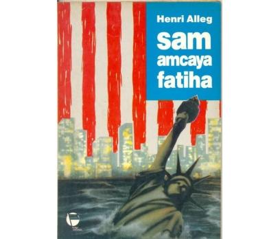 Sam Amcaya Fatiha-Henri Alleg