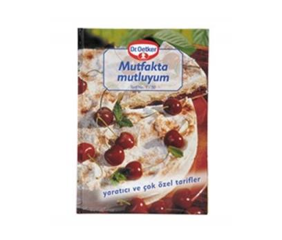 MUTFAKTA MUTLUYUM  DR.OETKER