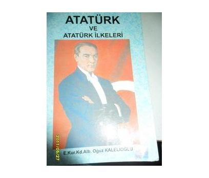 Atatürk Ve Atatürk İlkeleri
