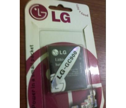 LG GC900 ORJİNAL KALİTESİNDE BATARYA + 1000 mAh