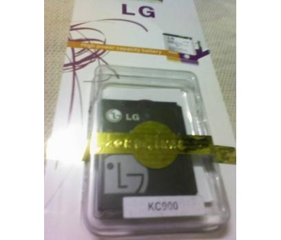 LG KC900 %100 KOREA MALI ATARYA+800 mAh