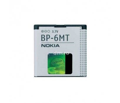 NOKİA BP-6MT ORJ. BATARYA=N81, N81 8GB, E51, N82