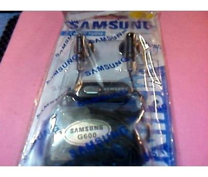 SAMSUNG D880/G600/L700 ORJİNAL KALİTEDE KULAKLIK