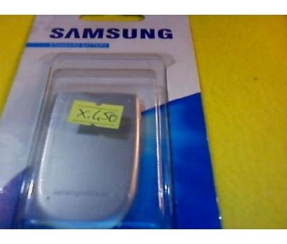 SAMSUNG X450 BATARYA+samsung baskılı batarya